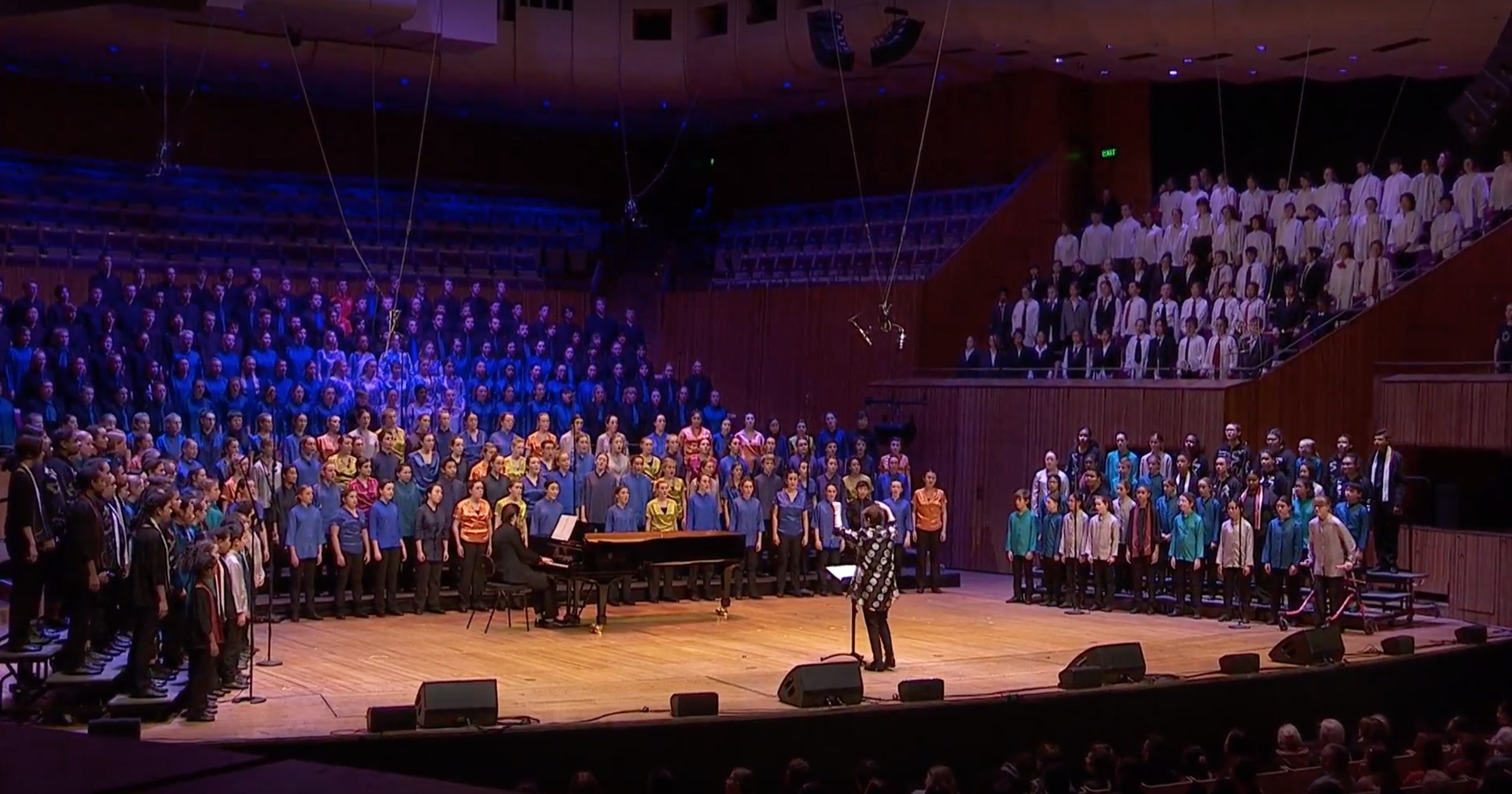 Sounds of Australia - Opening Gala
