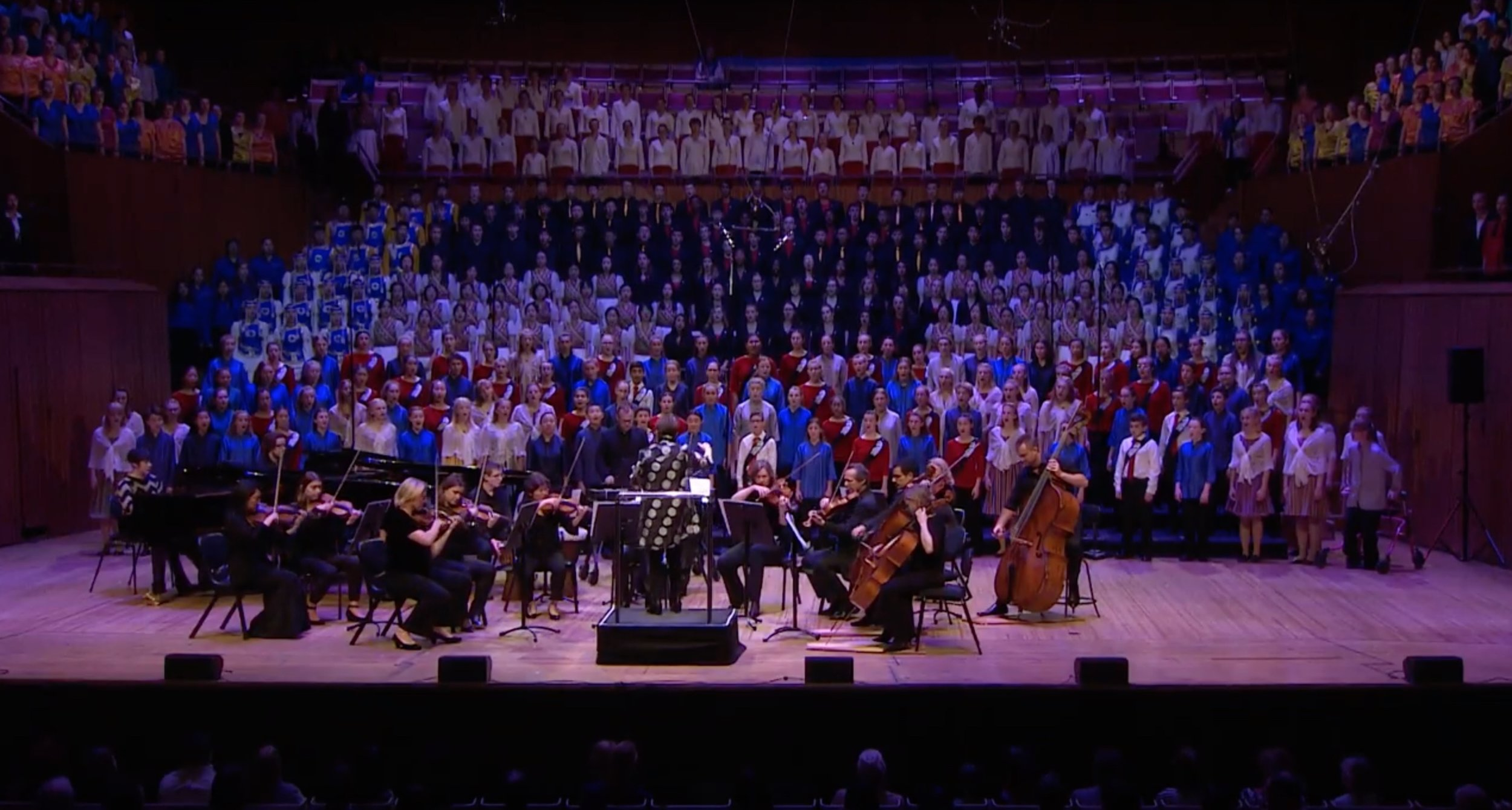 Sounds of the World - Closing Gala