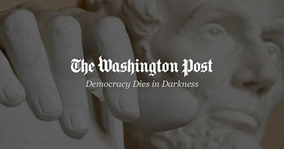 """The Washington Post has written several exposes regarding the scams perpetrated under the guise of """"Tax Debt Relief""""."""
