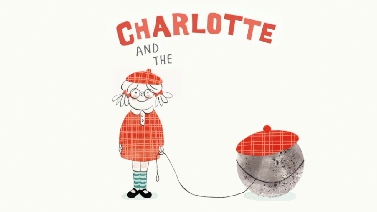 Charlotte and The Rock by Stephen W. Martin