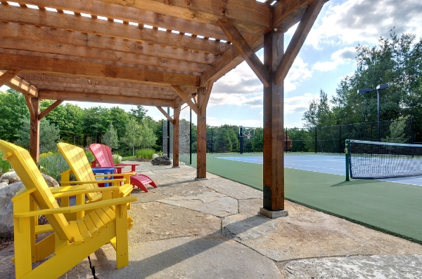 Be sure to weigh the importance of outdoor spaces