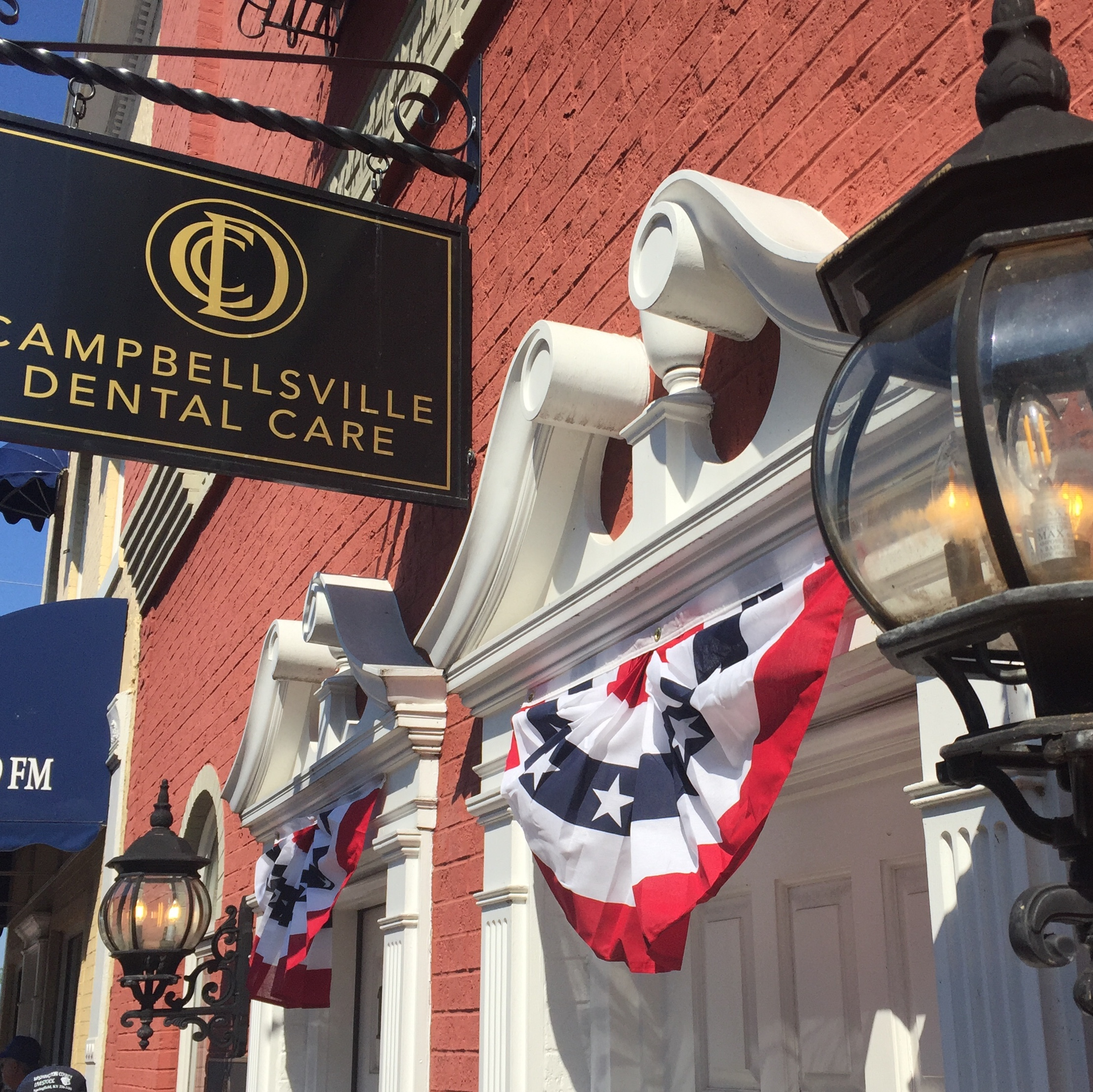 Campbellsville Dental Care