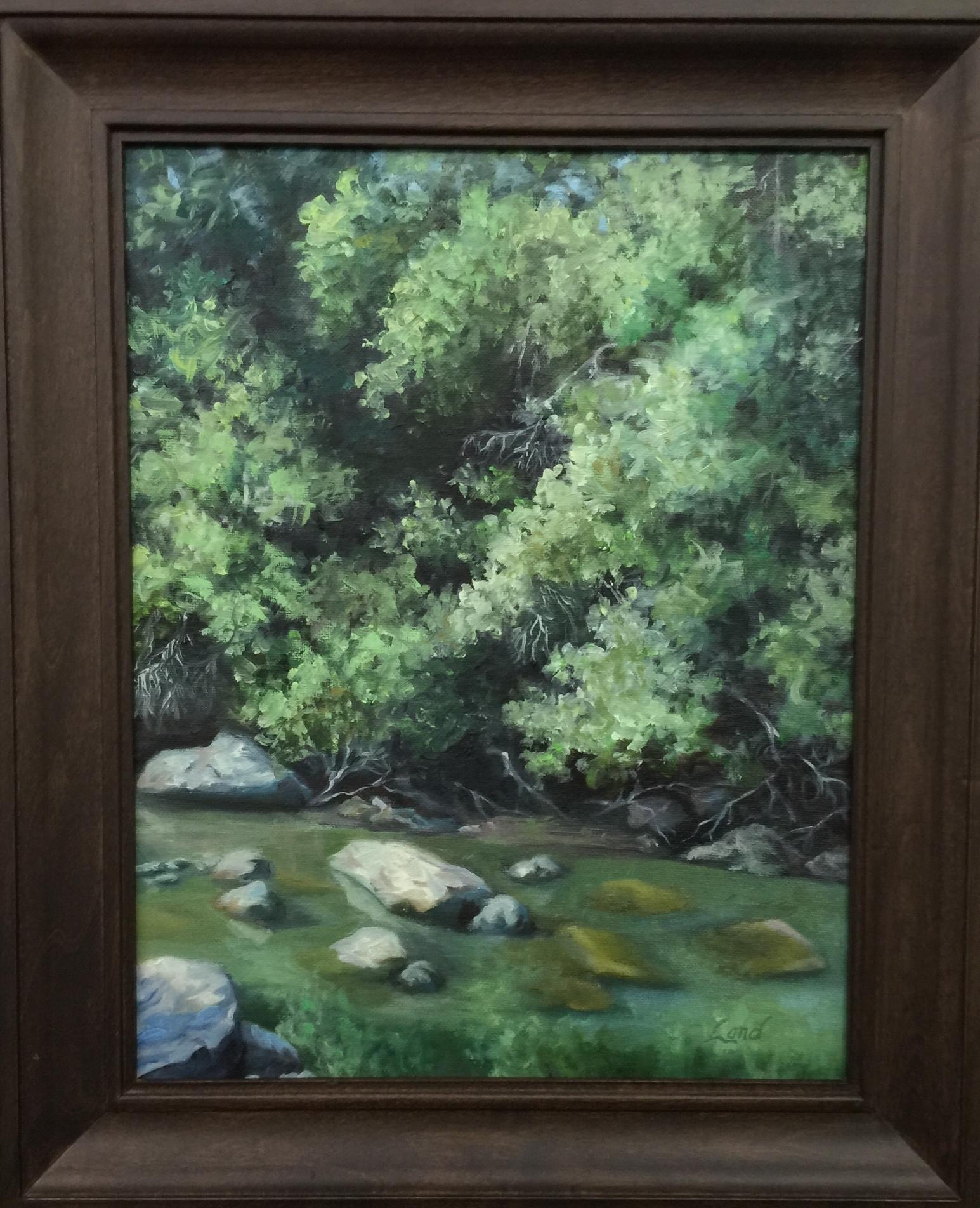Oswego Creek (SOLD)