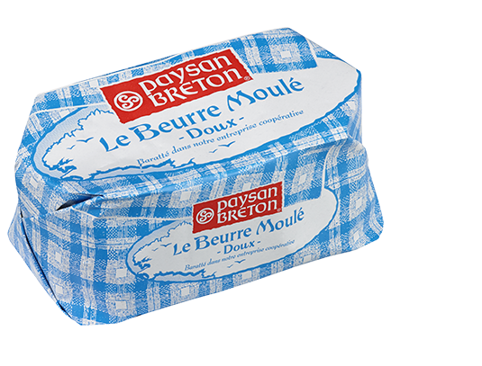 Payson Breton Butter