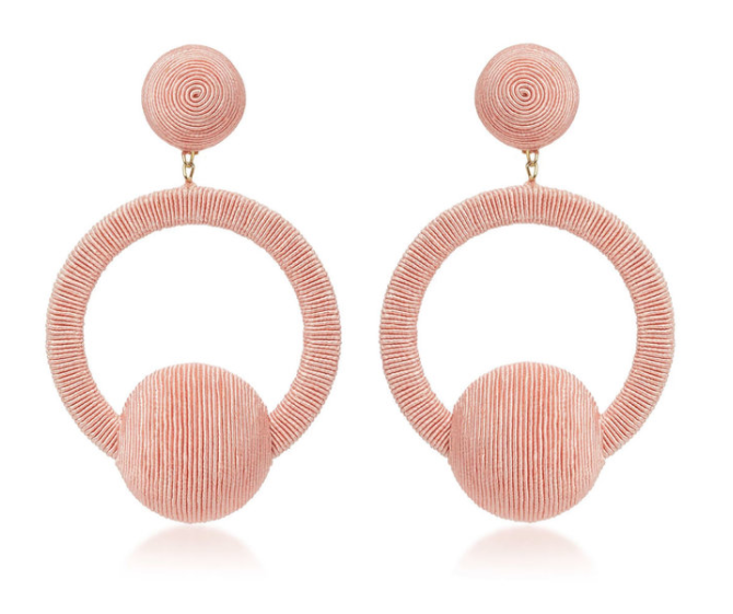 Earrings $345