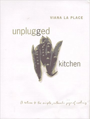 Unplugged Kitchen, $25