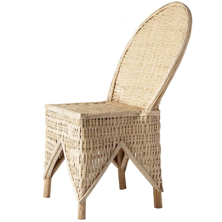 Moroccan Chair, $503