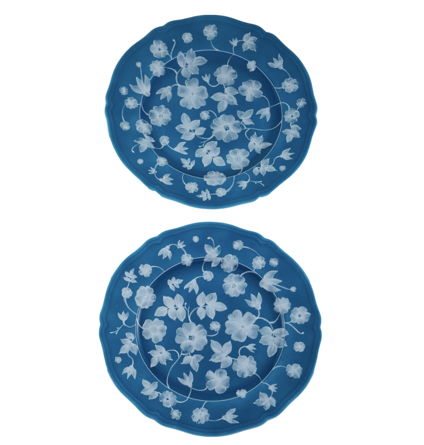 Charger Plate, $270 (set of 2)