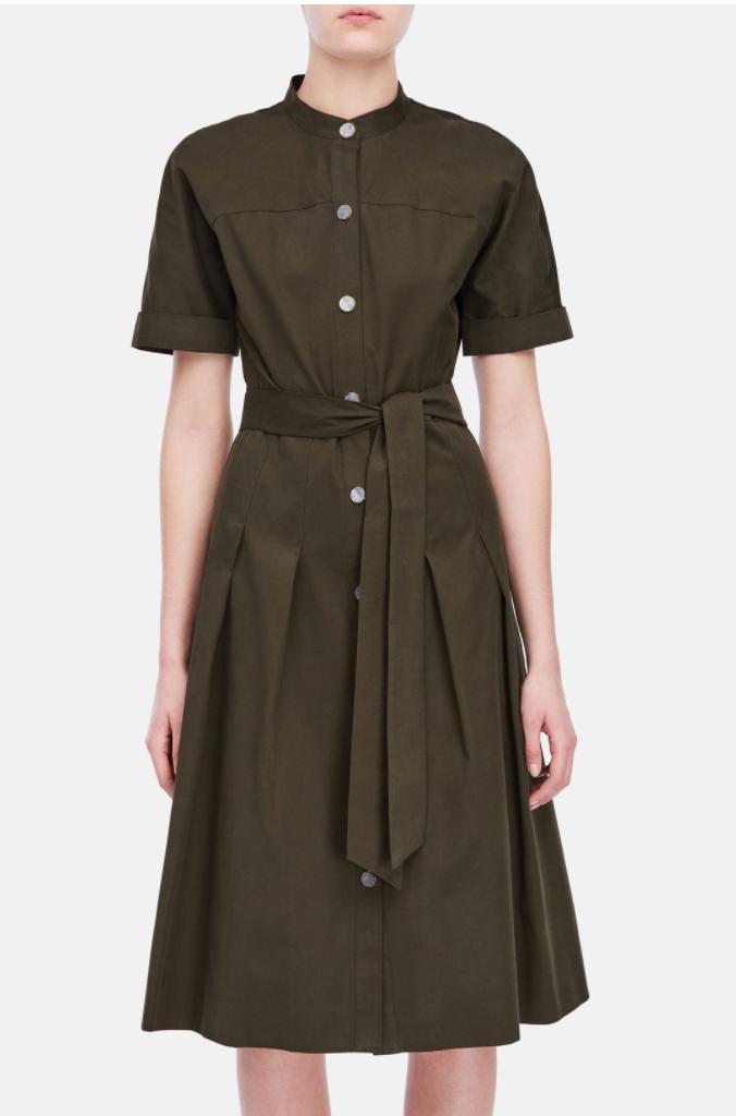 Vanessa Seward Dress, $354