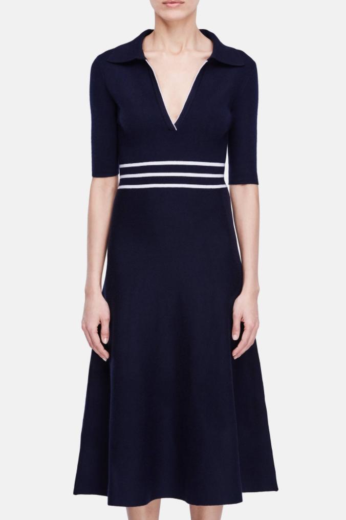 Gabriela Hearst Dress, $1437