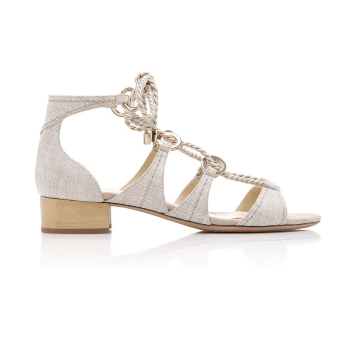 Alexandre Birman Sandals, $310