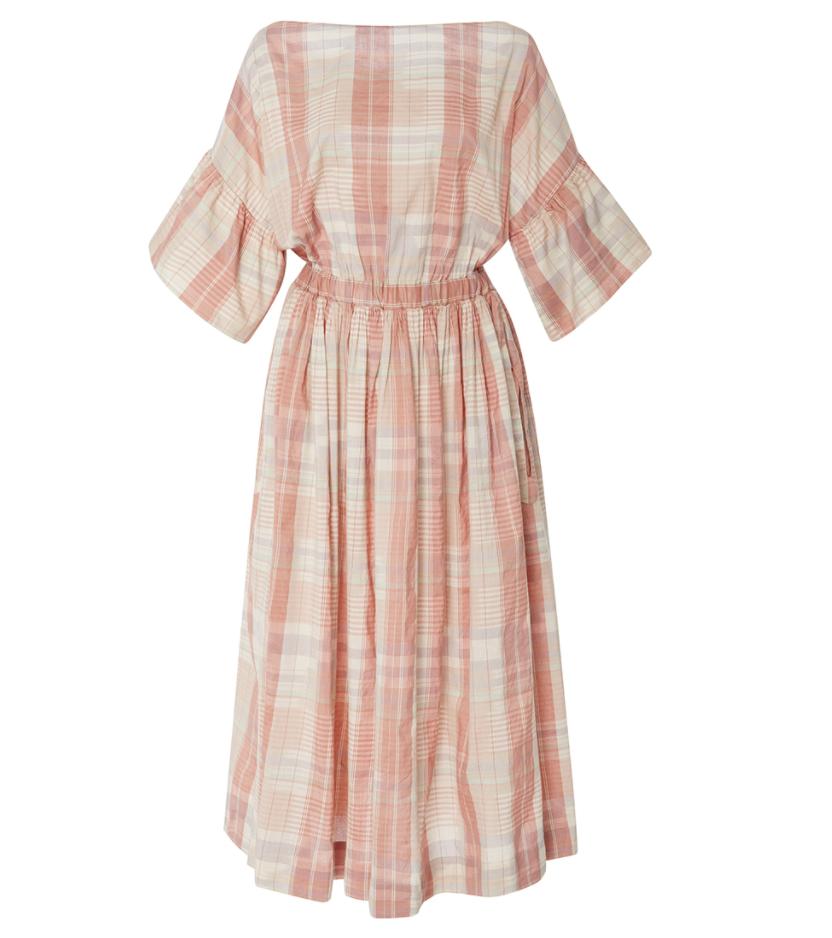 Ulla Johnson Dress, $362