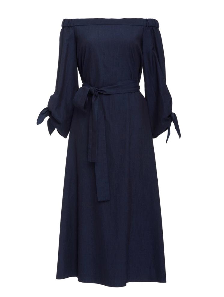 Tibi Dress, $372
