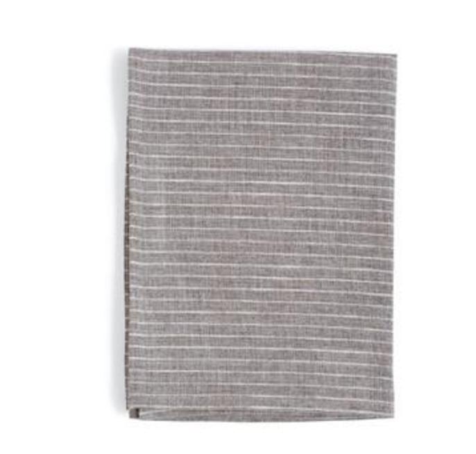 Fog Linen Work Kitchen Towel, $13