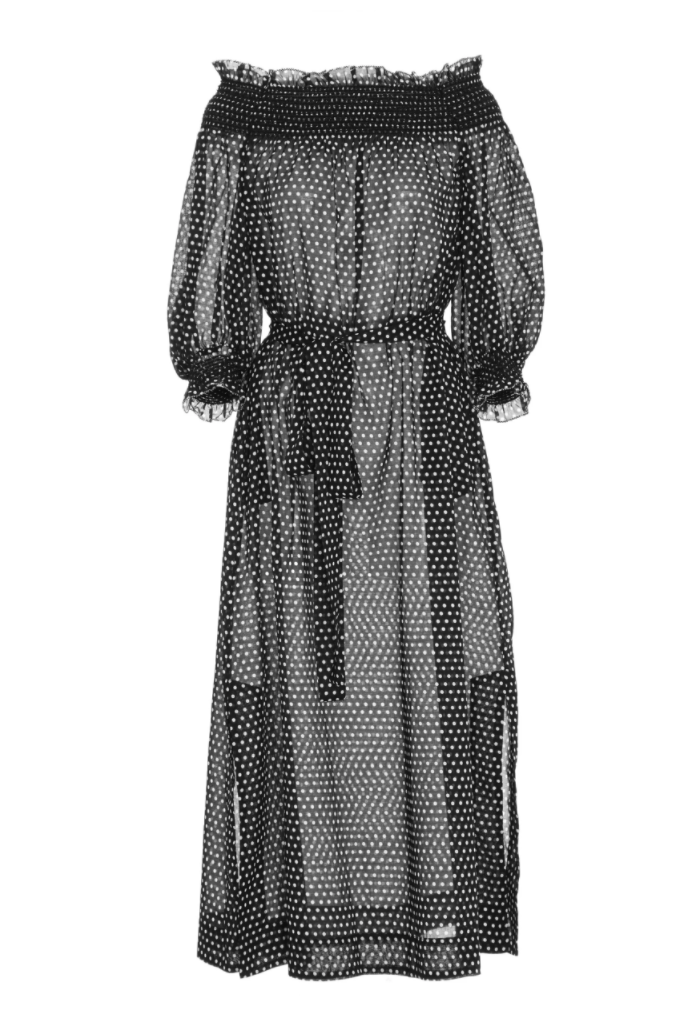 Lisa Marie Fernandez Dress, $745