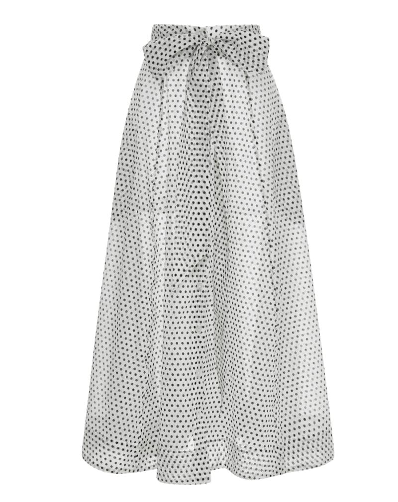 Lisa Marie Fernandez Skirt, $545