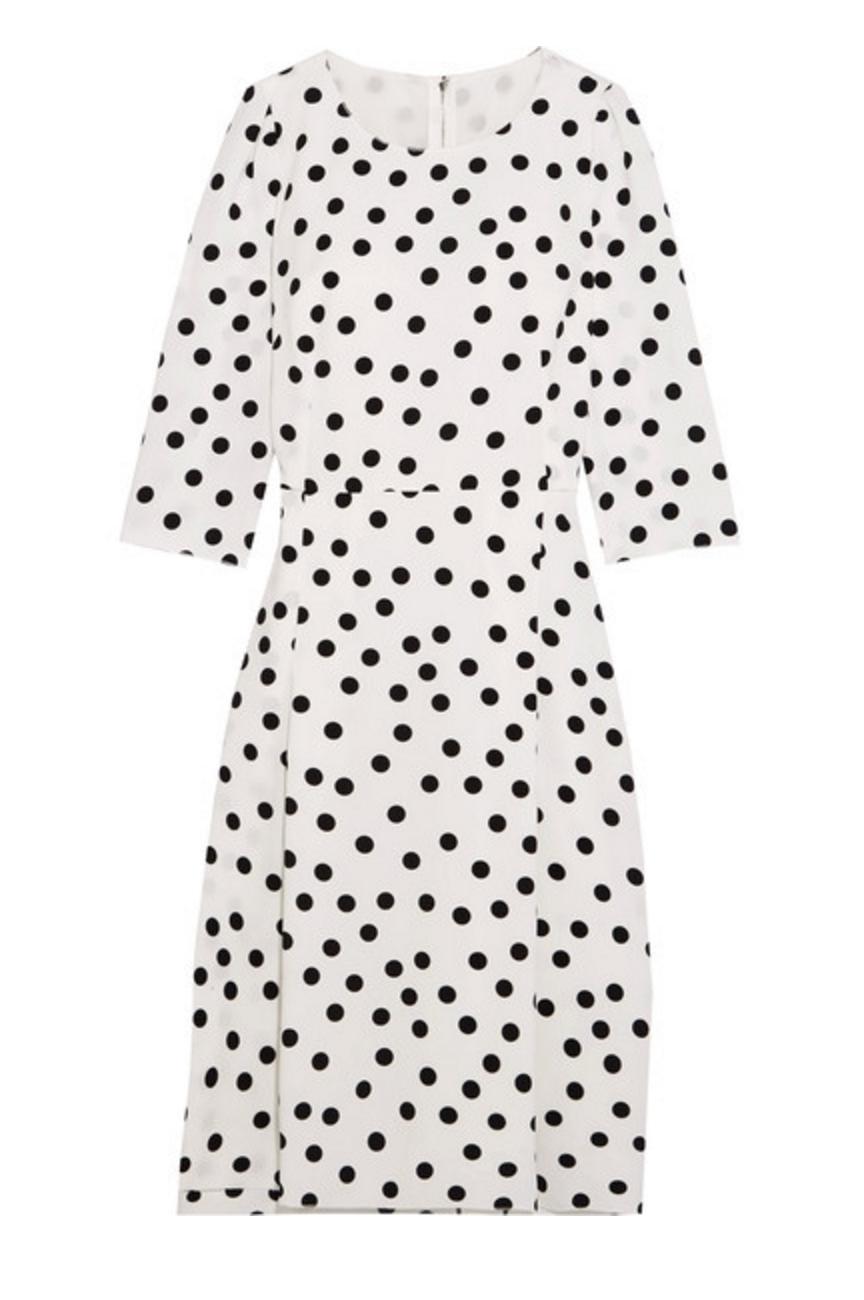 Dolce & Gabbana Dress, $1677