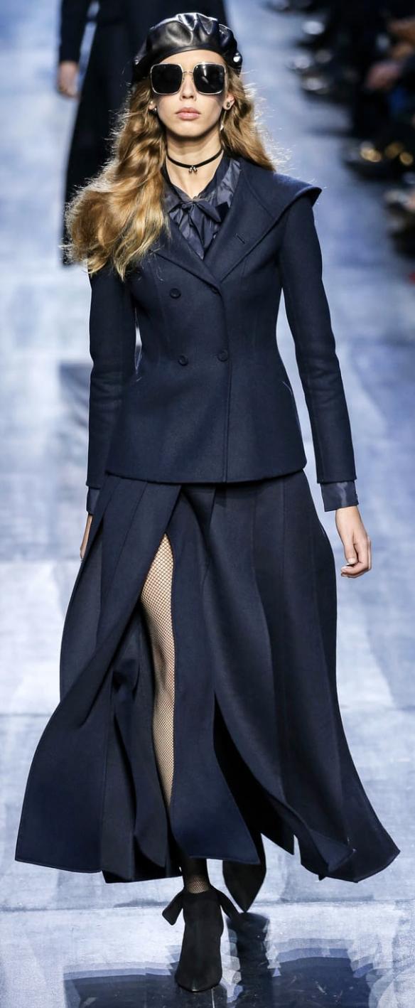 Christian Dior Hooded Jacket