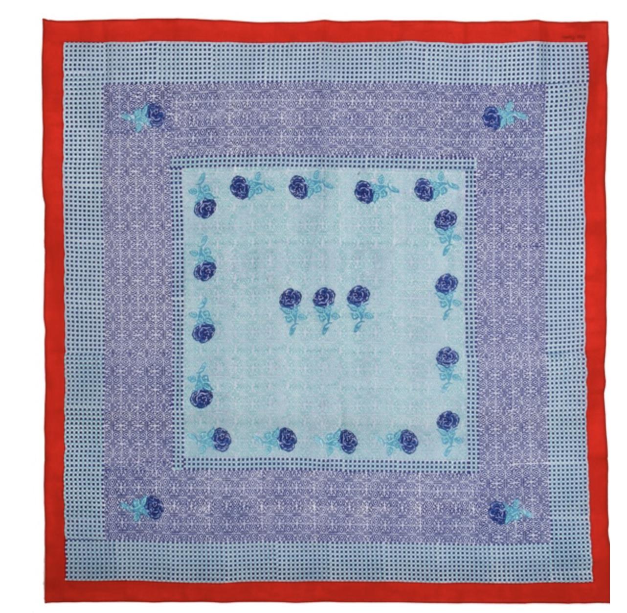Lisa Corti Tablecloth, $141