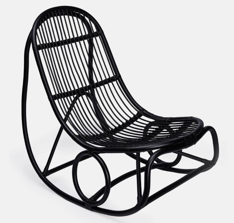 Sika Rocking Chair, $995
