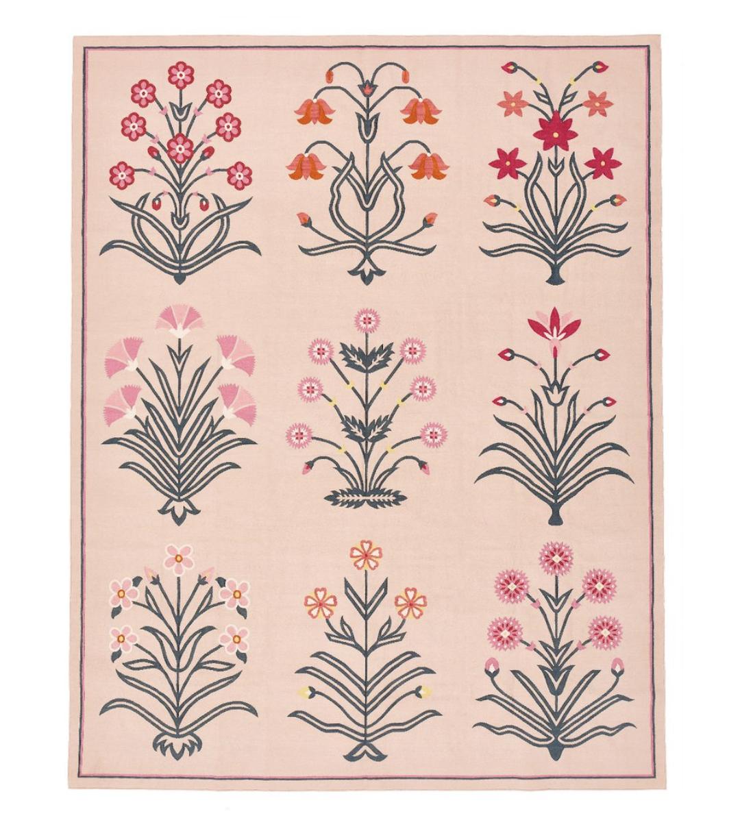 Madeleine Weinrib Carpet, $3000