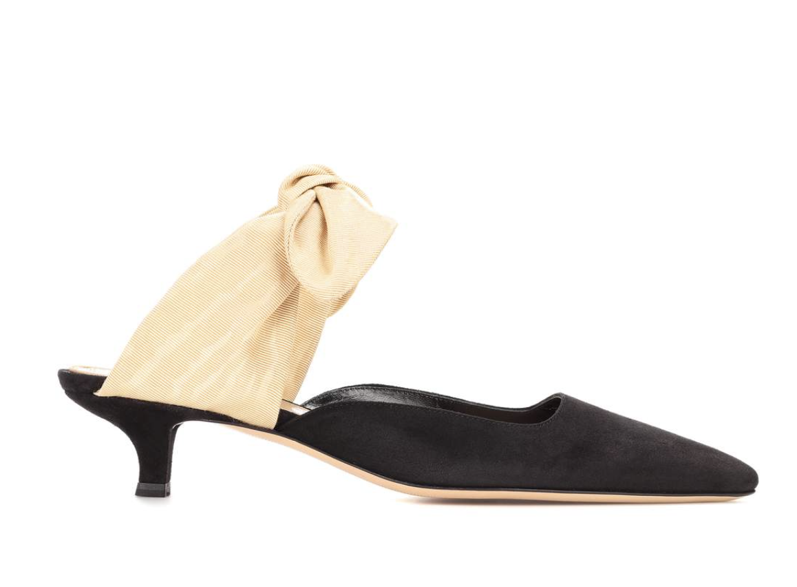The Row Mules, $795