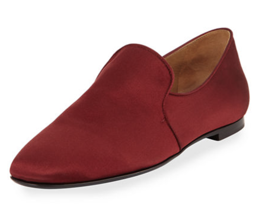 The Row Loafer, $975