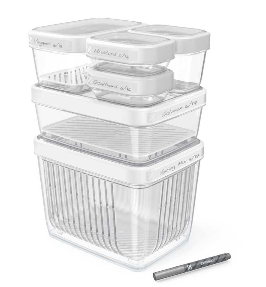Container Set, $39.99