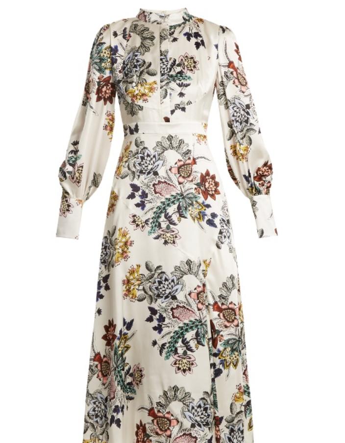 Erdem Dress, $1800