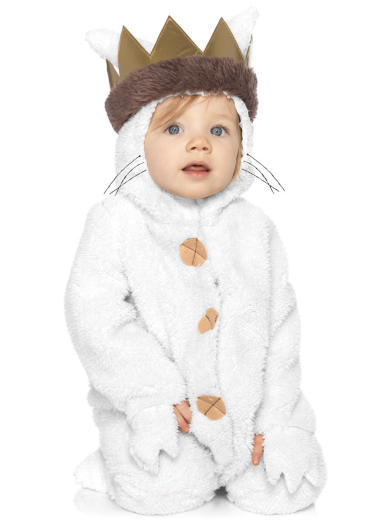 Where the Wild Things Are, $35