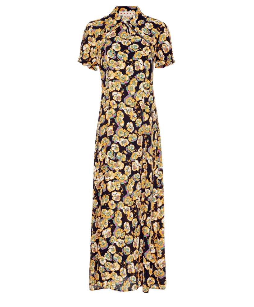 Marni Dress, $2250