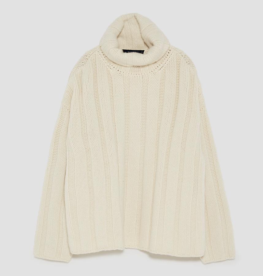 Zara Sweater, $249
