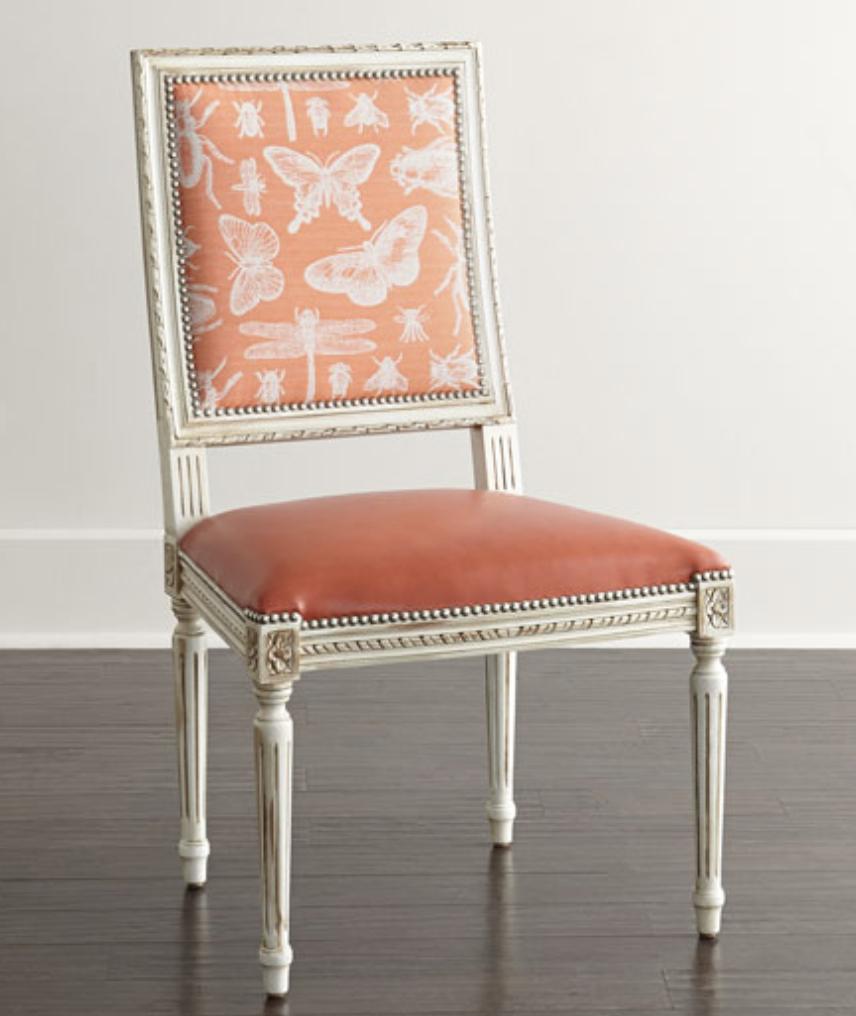 Massoud Chair, $1499