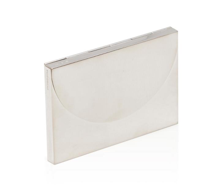 Puiforcat Card Holder, $1295