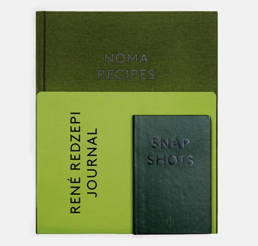 Noma Cookbook, $60