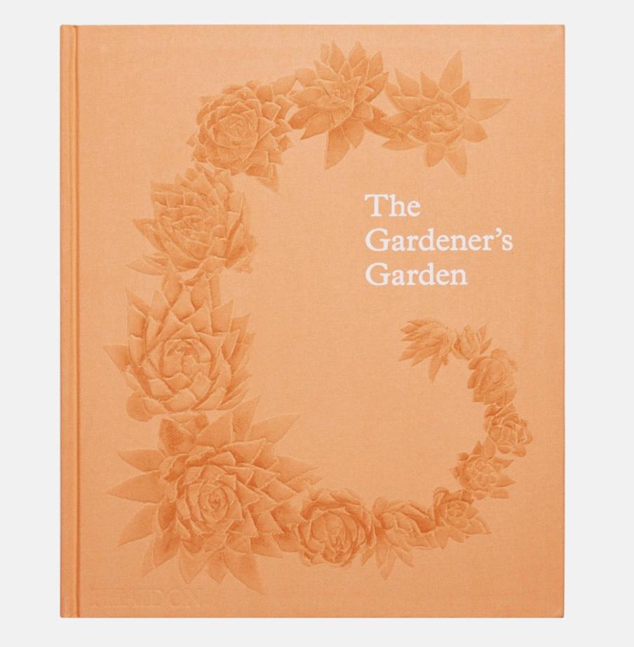 The Gardener's Garden, $80