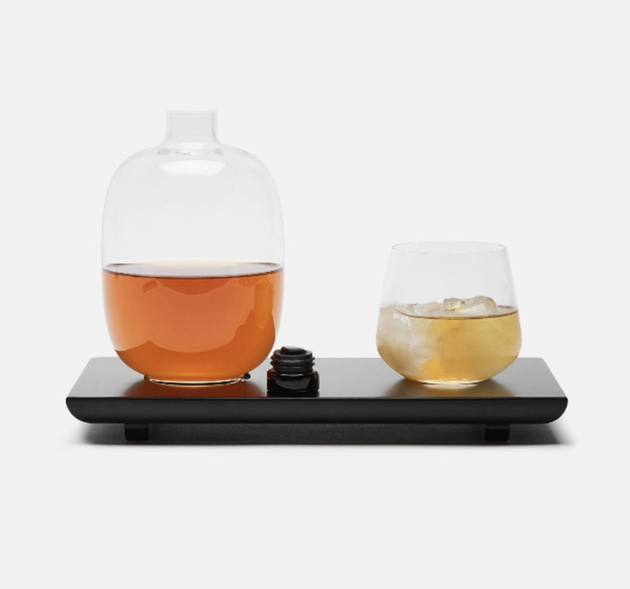 Nude Whiskey Decanter, $99