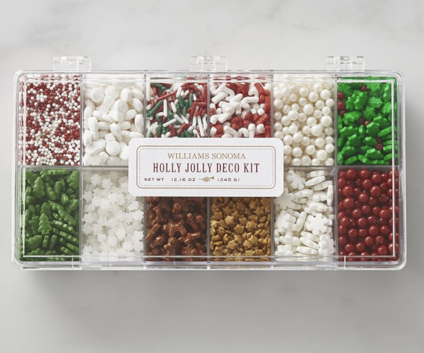Candy Decorating Kit, $20