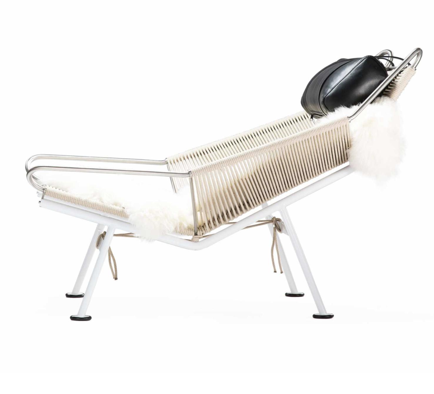 Flag Halyard Chair, $1870