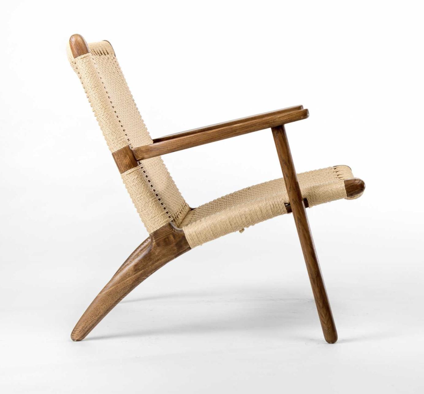 CH25 Easy Chair, $1526