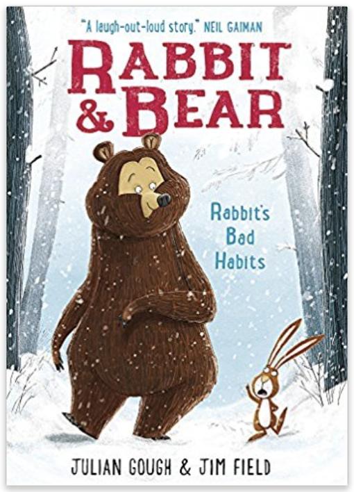 Rabbit & Bear