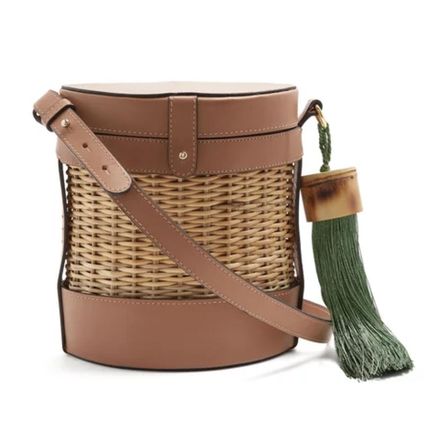 Wai Wai Box Bag, $769