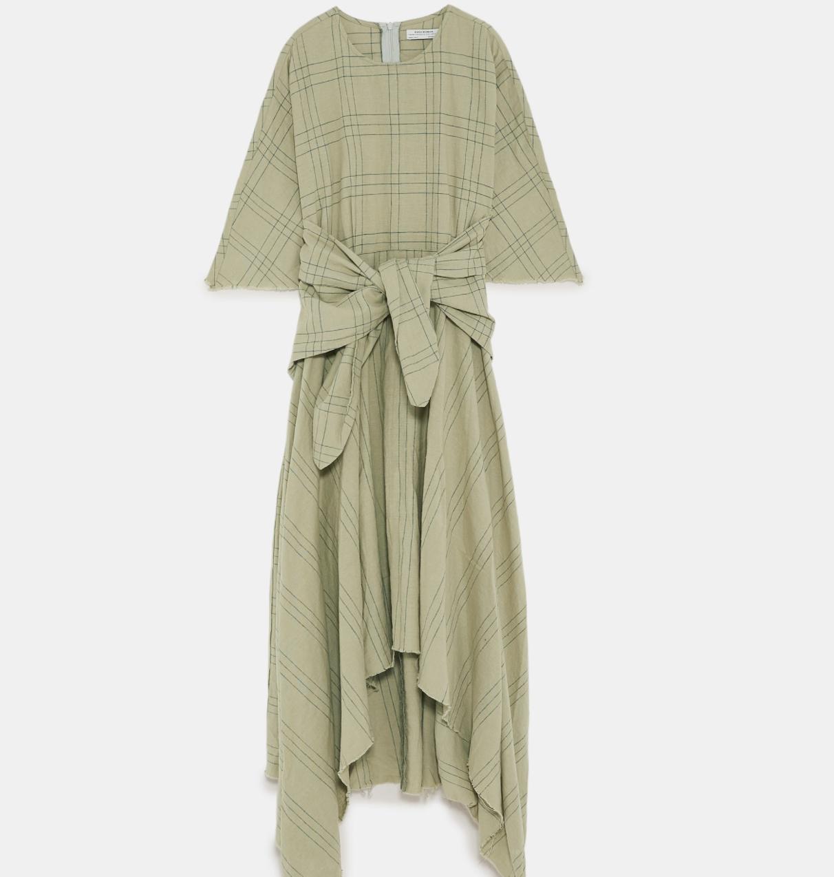 Zara Dress, $70