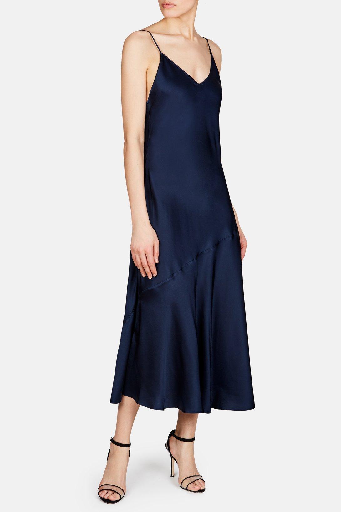 Protagonist Dress, $595