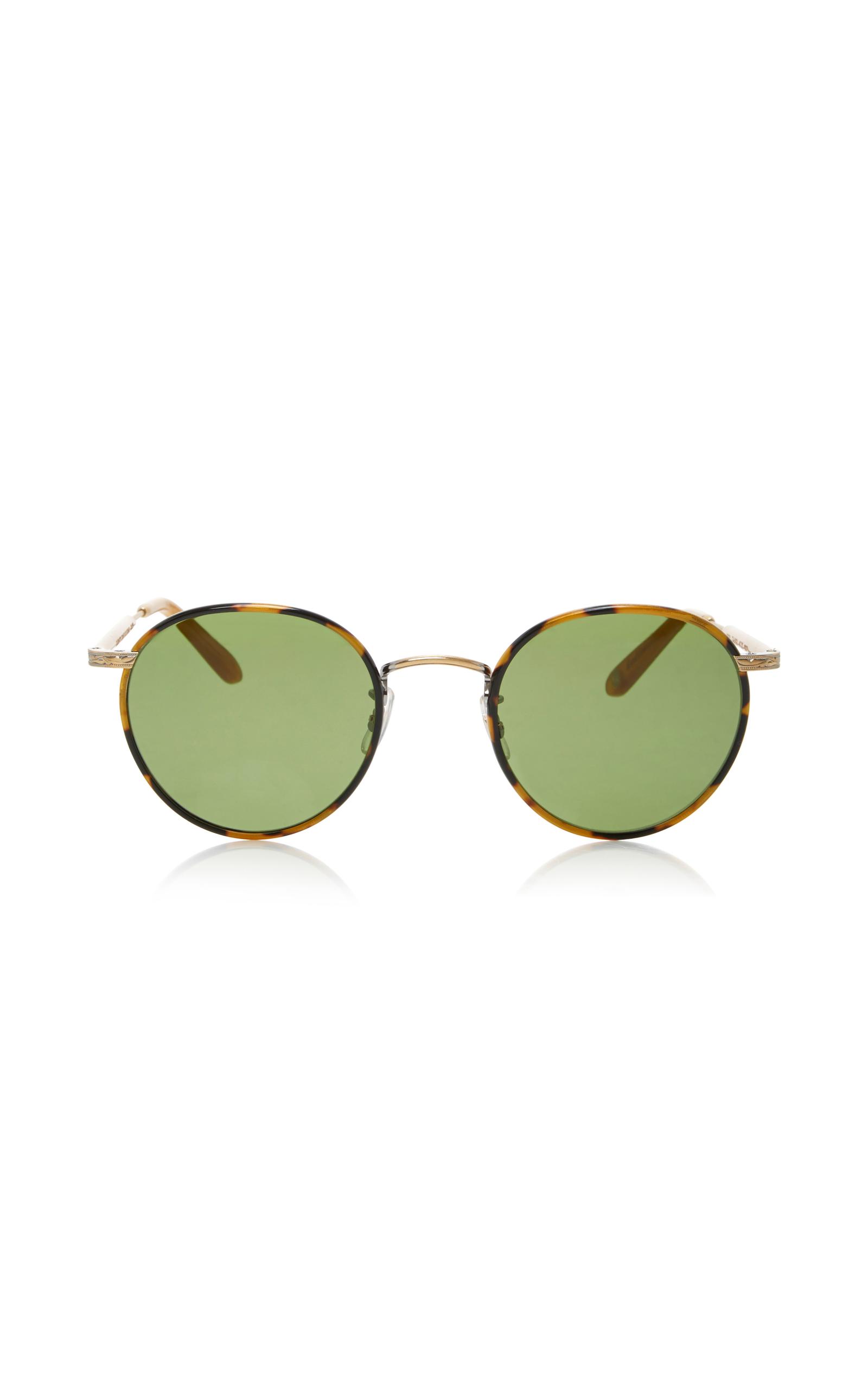 Garrett Leight Sunglasses, $365