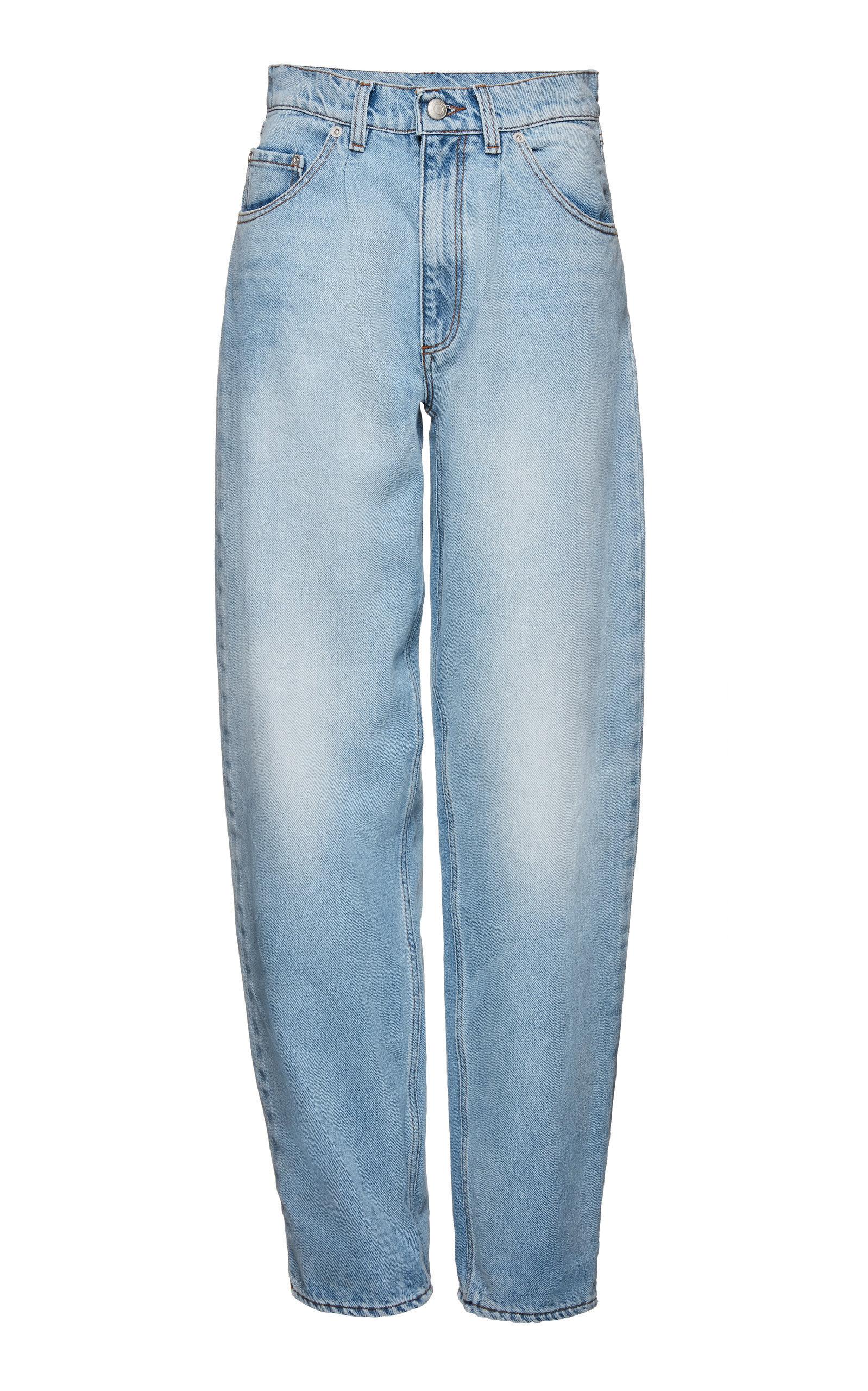 Magda Butrym Jeans, $450