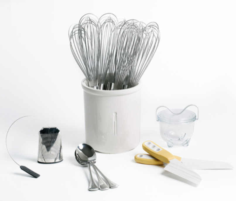 Kitchen Essentials, Items Sold Individually