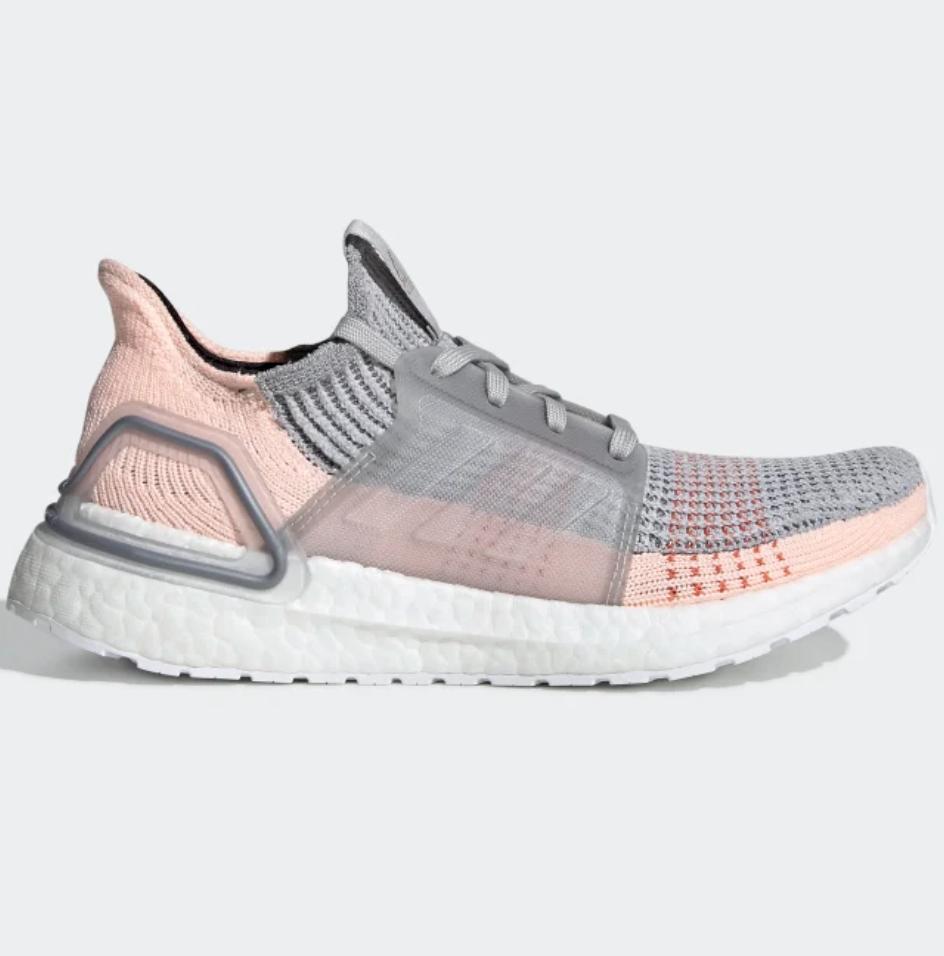Adidas Ultraboost 19, $180