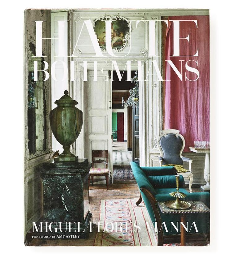 Haute Bohemians Book, $65