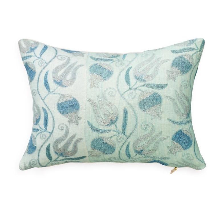 Suzani Pillow, $95